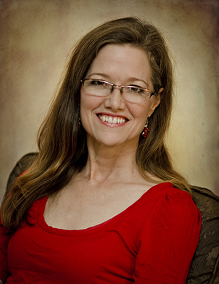 Kathryn Aragon, Author